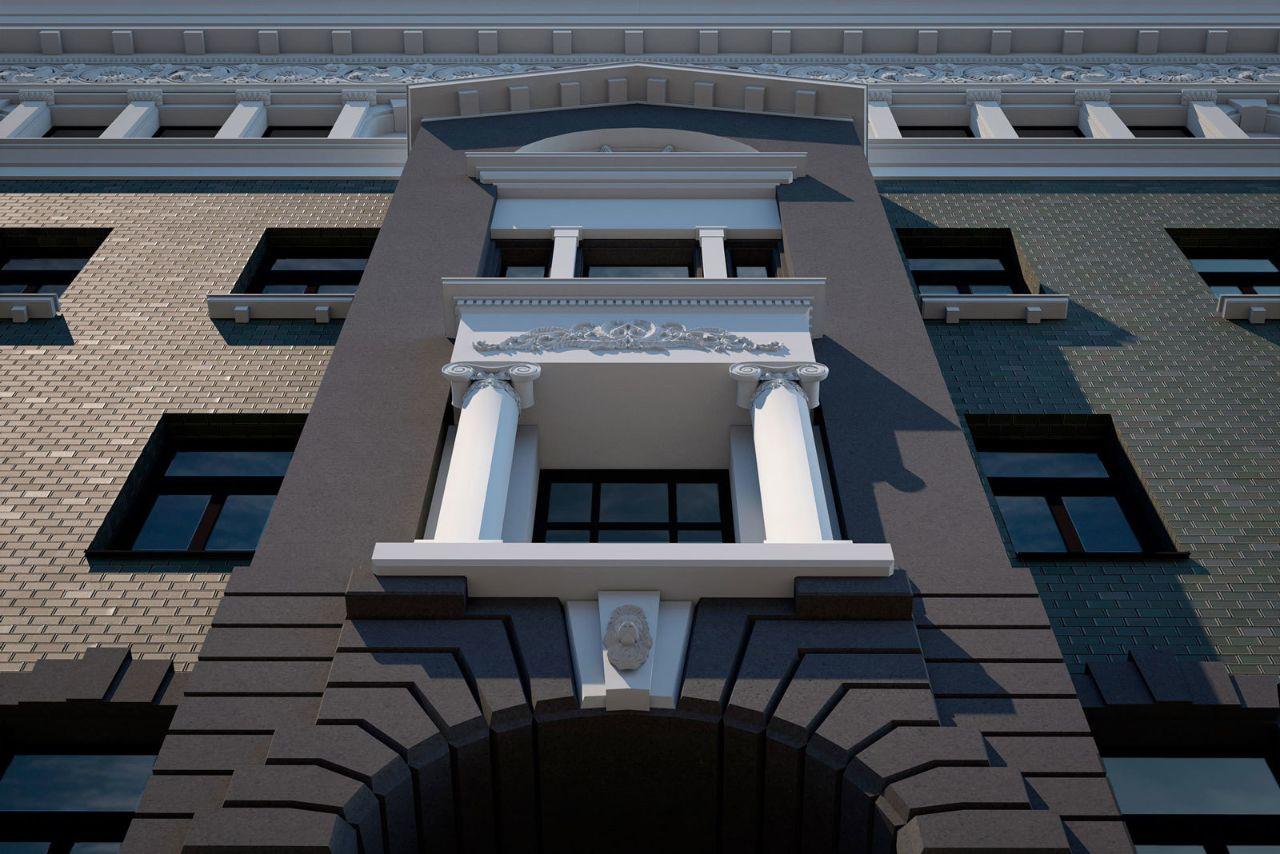 жилой комплекс Советник