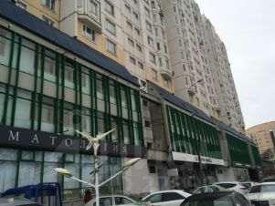 Поиск помещения под офис Карамышевский проезд Аренда офиса 15 кв Саперный проезд