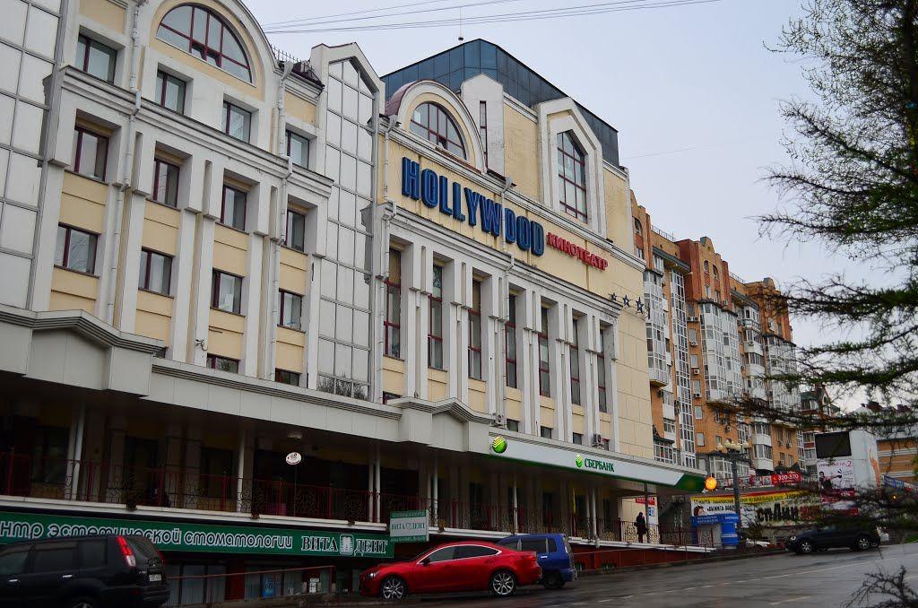 продажа помещений в БЦ на ул. Тургенева, 46