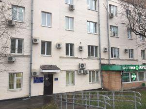 Аренда офисов у ж/д станции кунцево недвижимость коммерческая в улан удэ