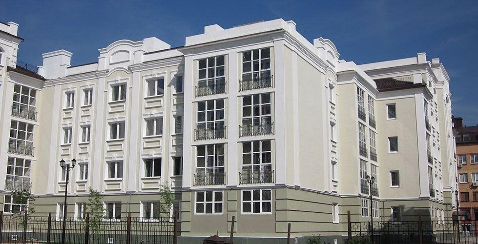 купить квартиру в ЖК Камелия