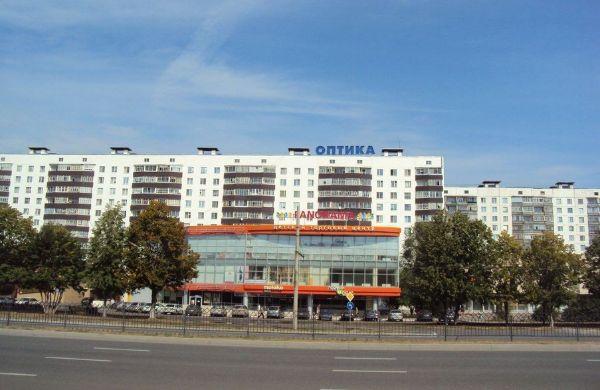 Специализированный торговый центр Panorama (Панорама)