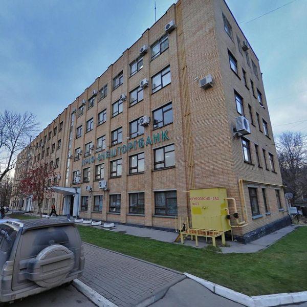 Бизнес-центр на проезде Завражнова, 5