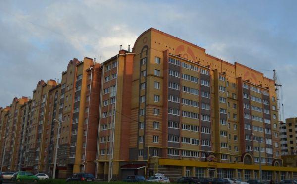 1-я Фотография ЖК «ул. Жилина, 3»