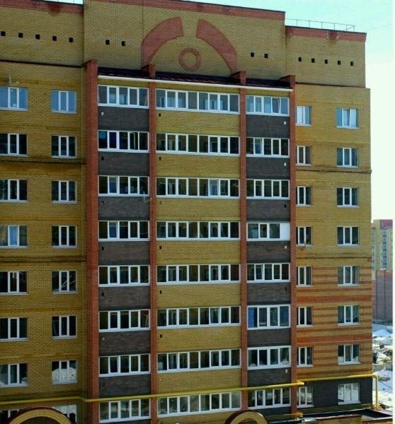 2-я Фотография ЖК «ул. Жилина, 3»