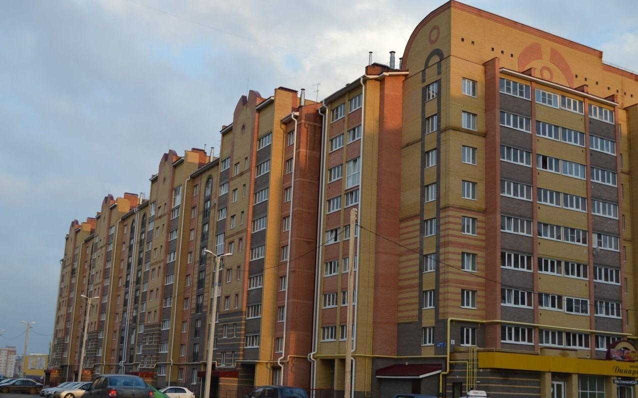 продажа квартир ул. Жилина 3