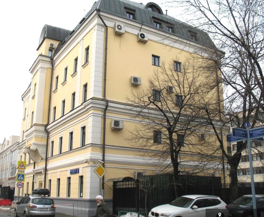 Трудовой договор Предтеченский Большой переулок сзи 6 получить Чесменская улица