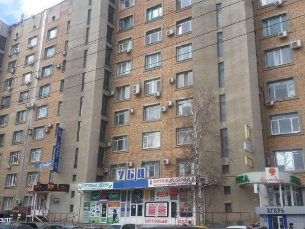 Офисное здание на ул. имени Пугачёва Е.И., 159