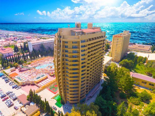 1-я Фотография ЖК «Golden Residence (Голден Резиденс)»