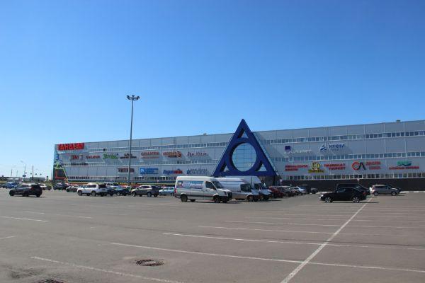 Специализированный торговый центр Тандем