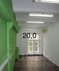 Аренда офиса 30 кв Колобовский 1-й переулок найти помещение под офис Шухова улица