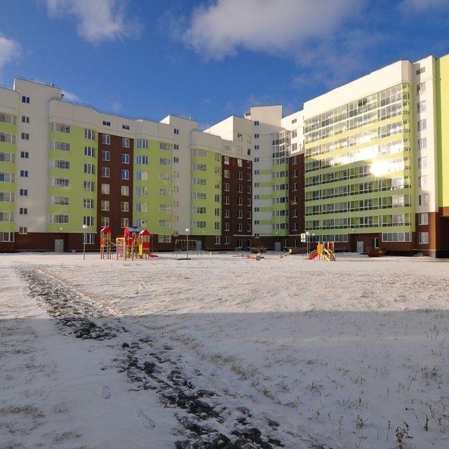 продажа квартир Новелла