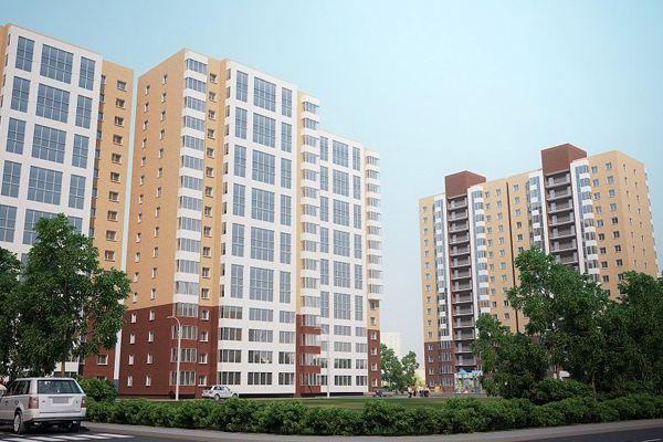 продажа квартир Восточный 2