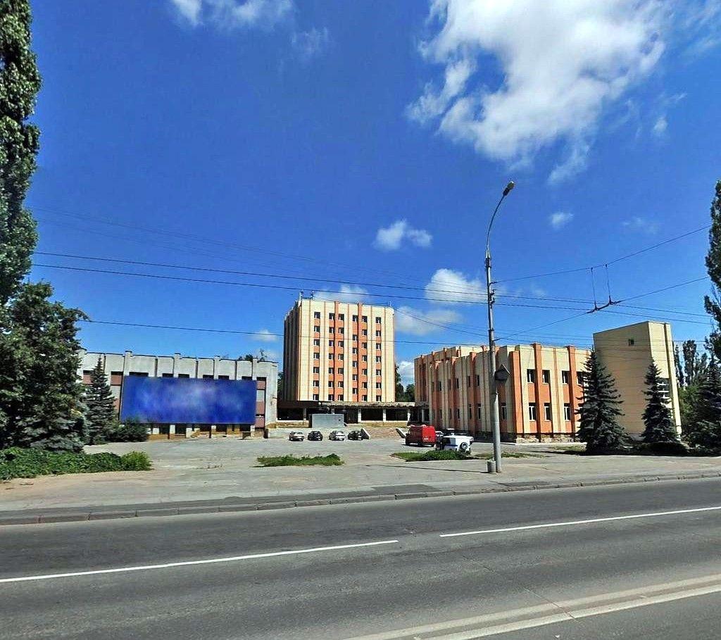 продажа помещений в БЦ на площади Петра Великого, 2