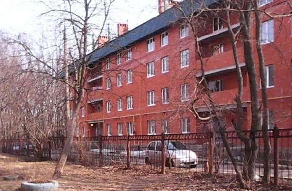 1-я Фотография ЖК «По ул. Советская»