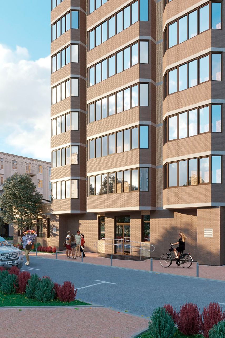 Купить коммерческую недвижимость от застройщика ростов на дону аренда офисов в санкт-петрбурге московск