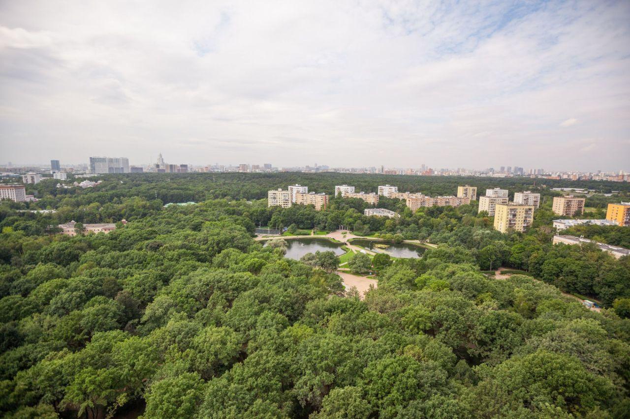 жилой комплекс Тимирязев парк