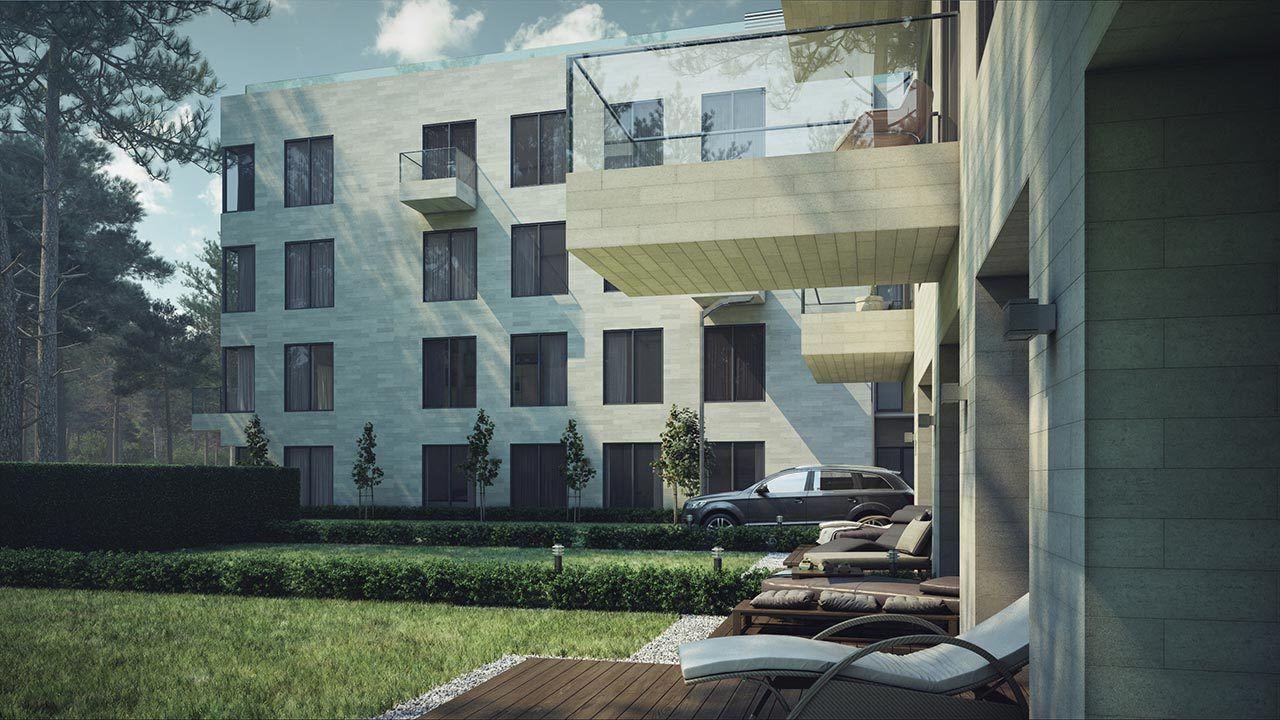 ЖК Level Barvikha Residence (Лэвел Барвиха Резиденс)