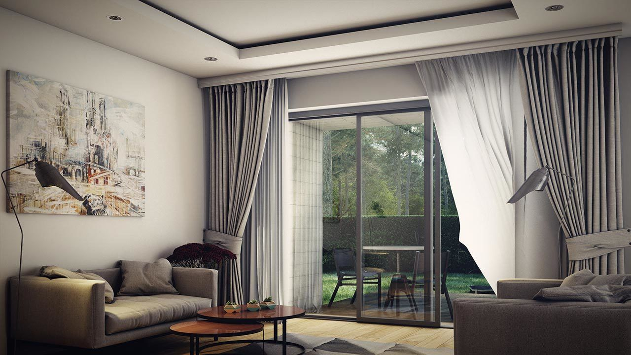 фото ЖК Level Barvikha Residence (Лэвел Барвиха Резиденс)