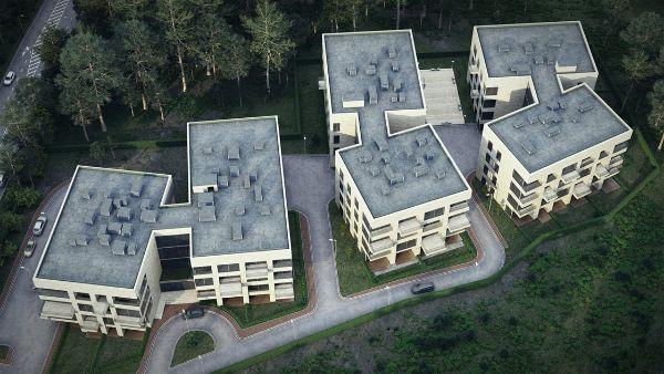 14-я Фотография ЖК «Level Barvikha Residence (Лэвел Барвиха Резиденс)»