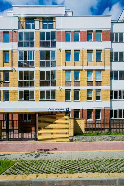 6-я Фотография ЖК «Квартал 1.2 в районе Солнечный»