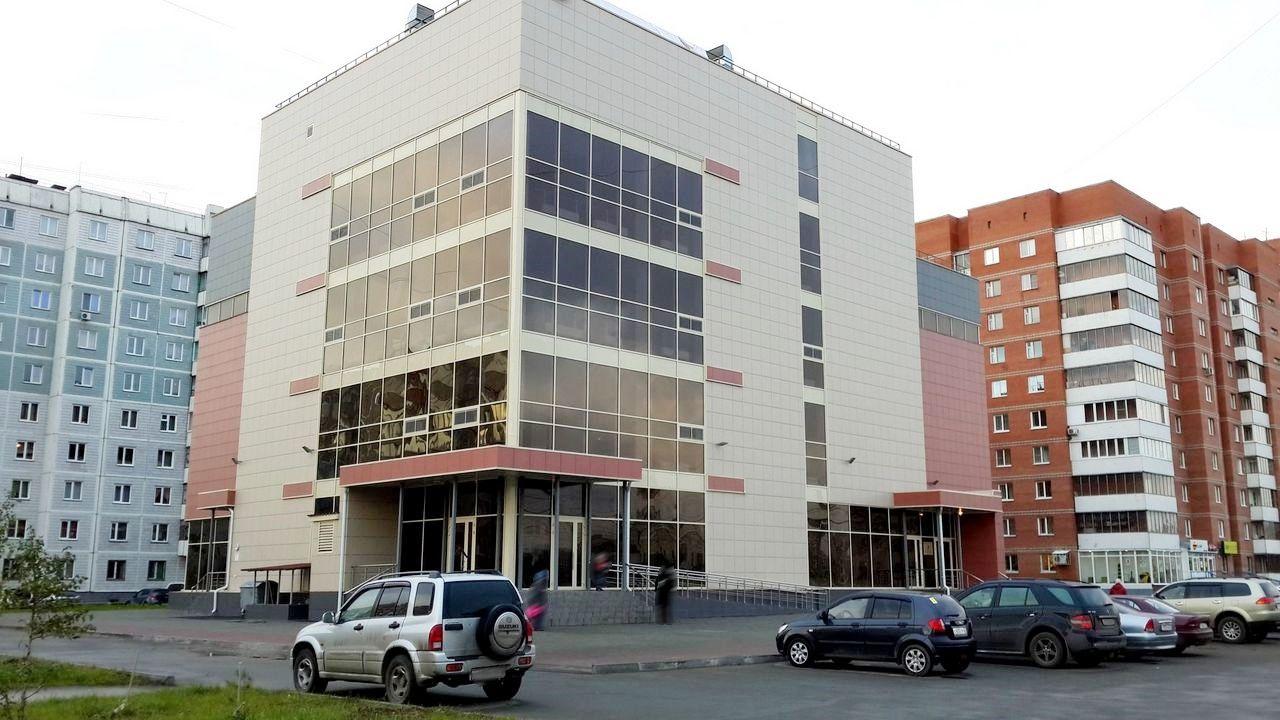 Коммерческая недвижимость Балтийская улица коммерческая недвижимость в котельниках продажа