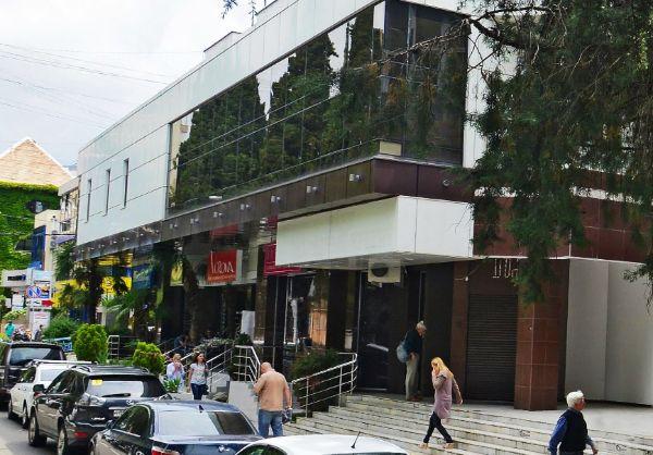 Деловой центр на ул. Советская, 40