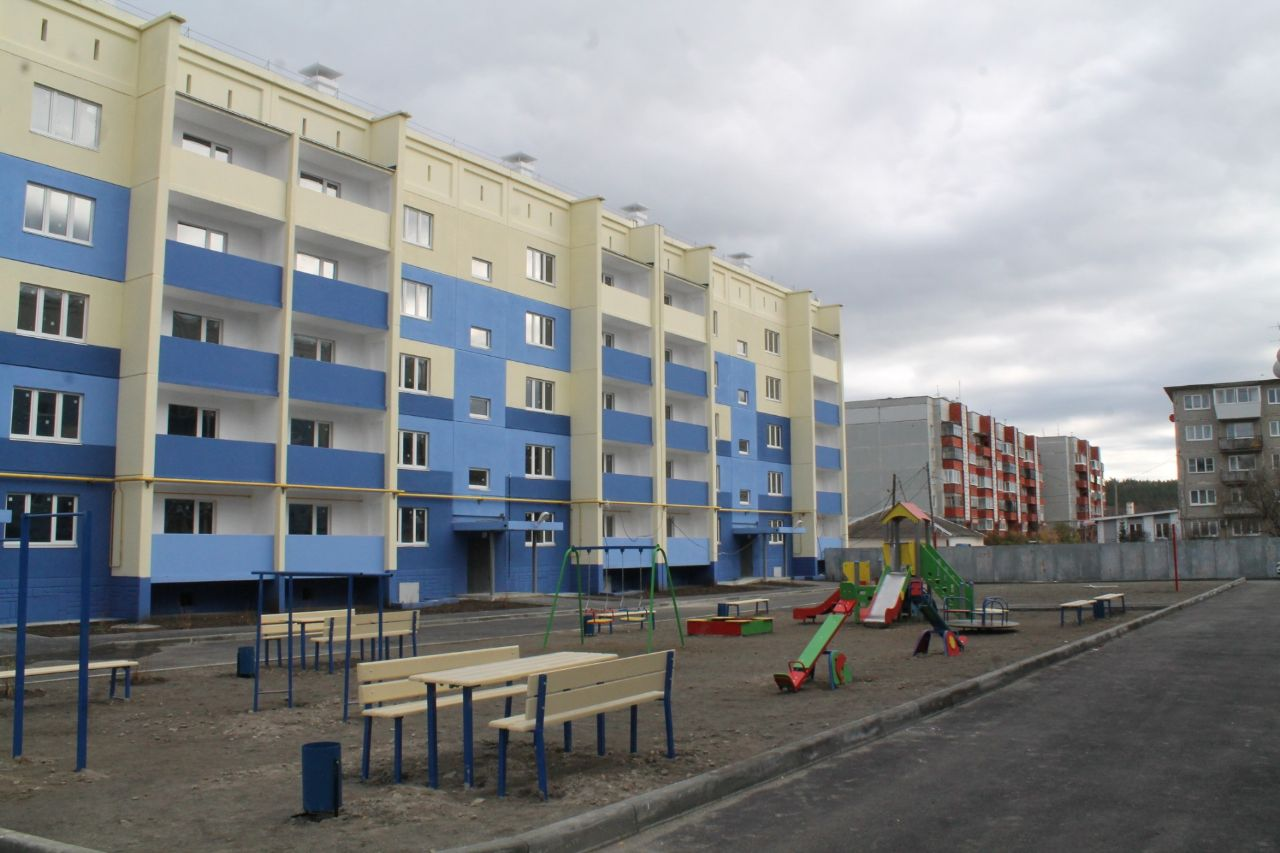 продажа квартир Дальняя Дача