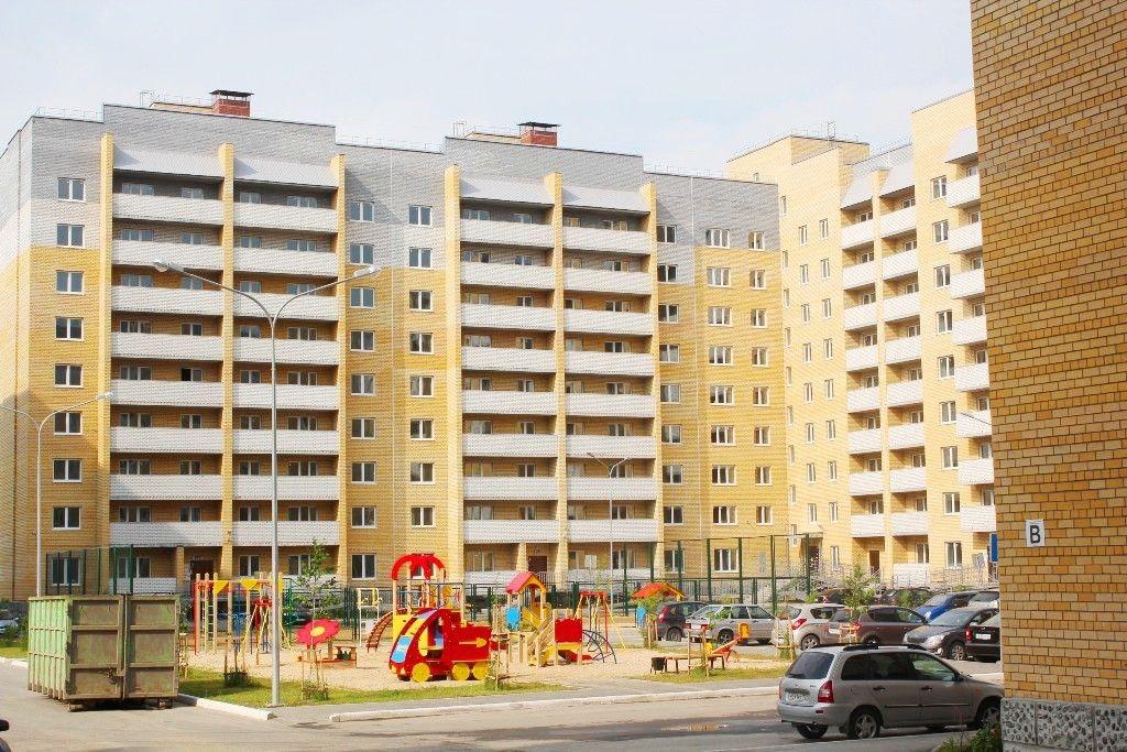 купить квартиру в ЖК Нефтяник