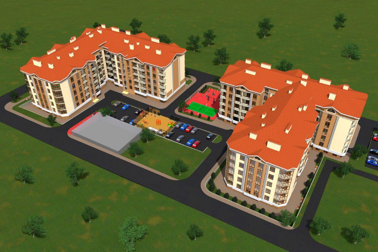 продажа квартир Суворов