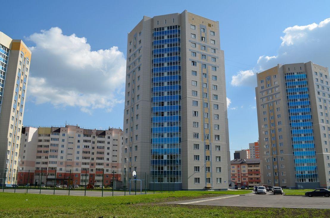 продажа квартир Взлетный