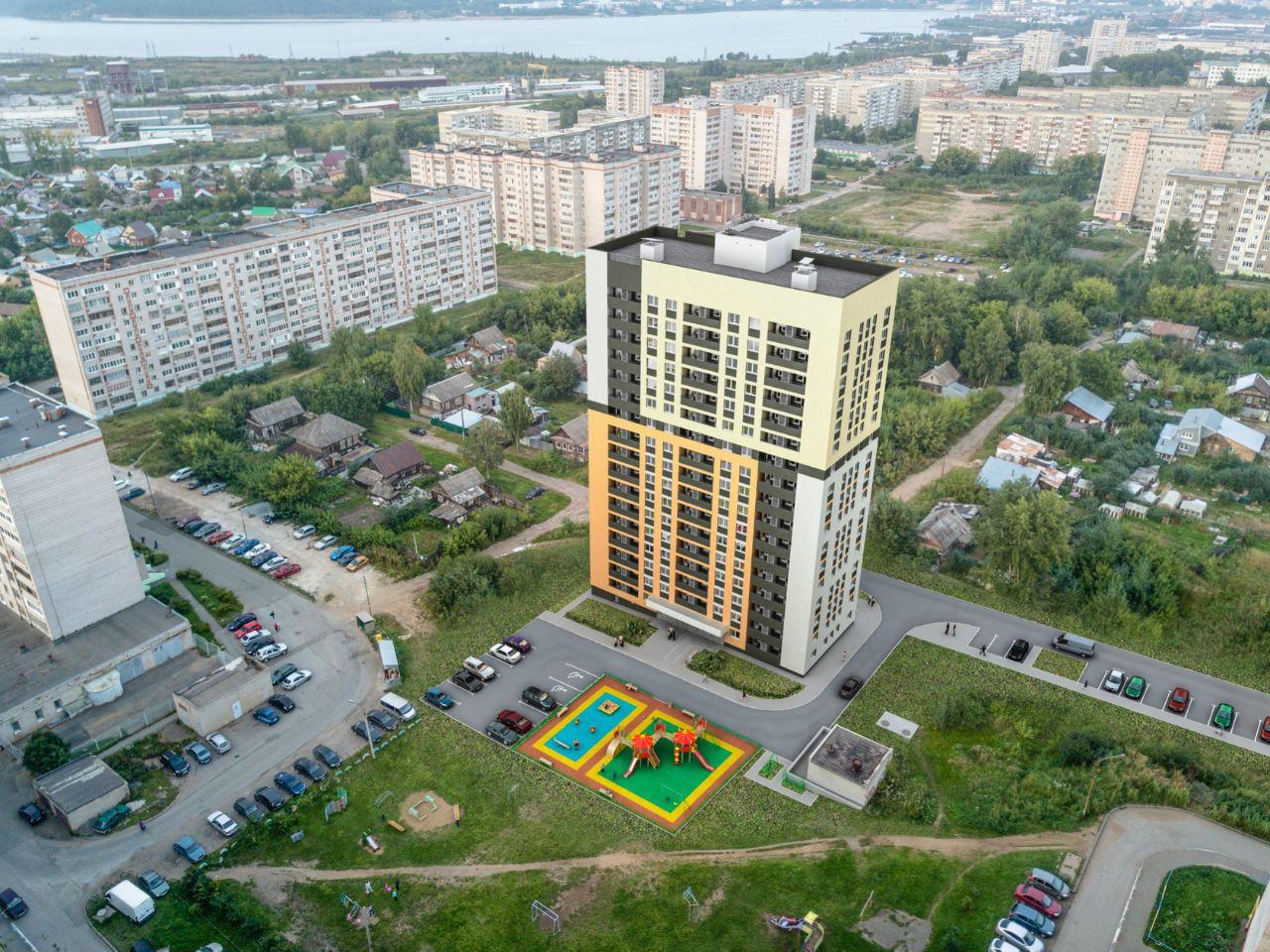 продажа квартир Смуглянка