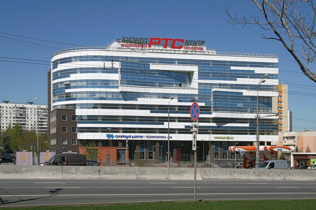 Коммерческая недвижимость варшавская что подразумевает коммерческую недвижимость