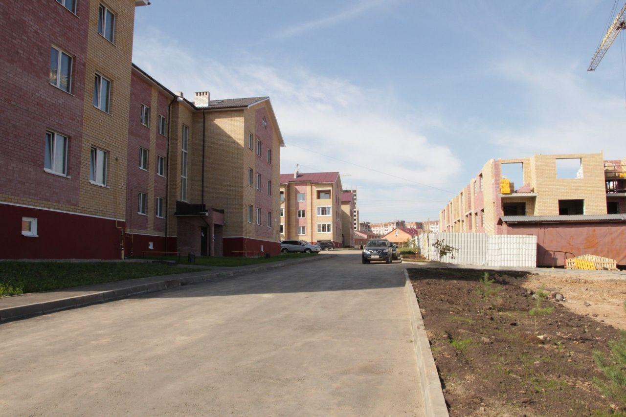 продажа квартир по ул. Никольская
