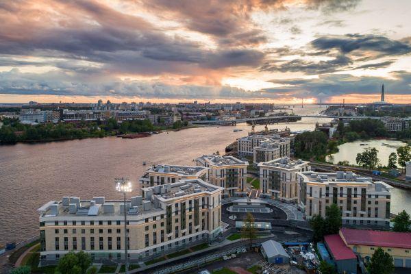 3-я Фотография ЖК «Апарт-комплекс Royal Park (Роял Парк)»