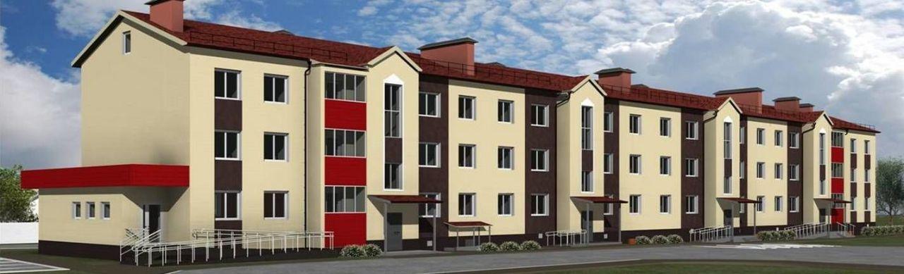 продажа квартир на Физкультурной