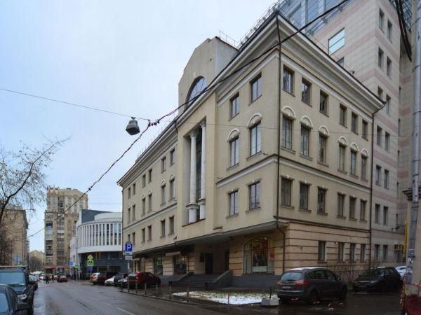 Бизнес-центр Велка
