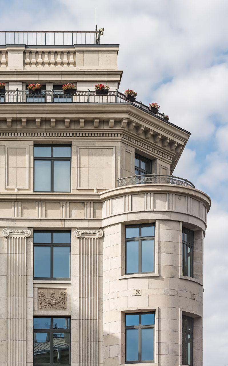 продажа квартир Art View House (Арт Вью Хаус)