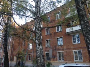Поиск Коммерческой недвижимости Новорублевская улица как продать коммерческую недвижимость в деревне