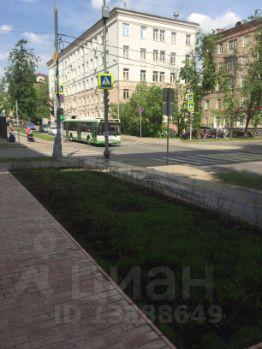 Коммерческая недвижимость Чечулина улица Аренда офиса 15 кв Азовская улица