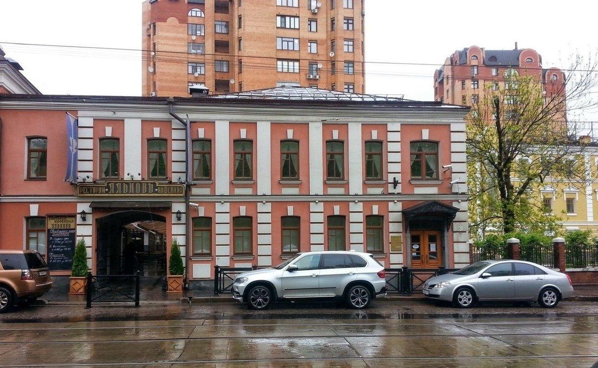 Аренда офисных помещений Тихвинская улица Коммерческая недвижимость Марьиной Рощи 5-й проезд