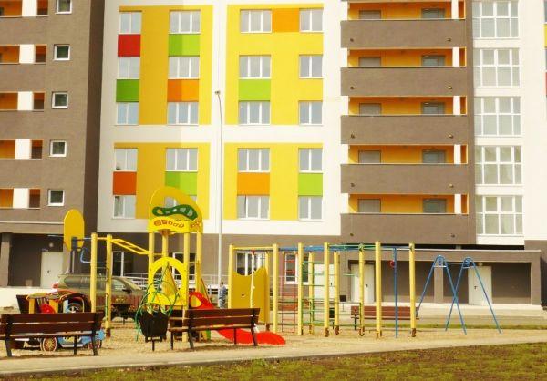 3-я Фотография ЖК «Мой дом на Коломенской»