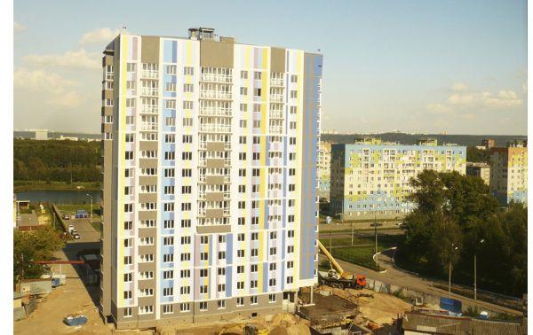 7-я Фотография ЖК «Мой дом на Коломенской»