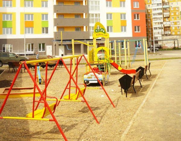 8-я Фотография ЖК «Мой дом на Коломенской»