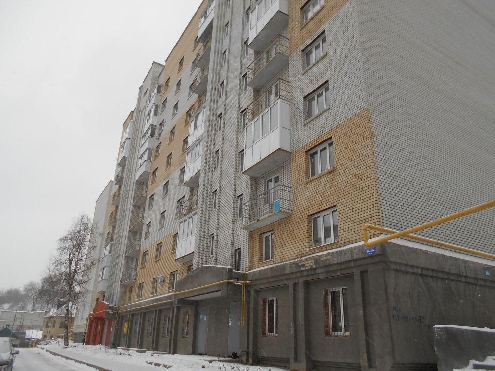 жилой комплекс по ул. Одесская