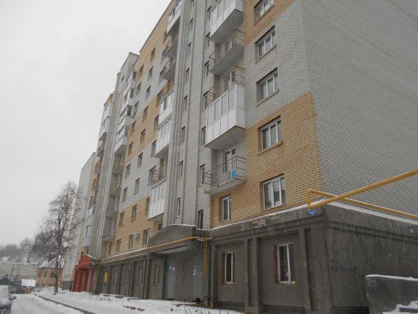 1-я Фотография ЖК «по ул. Одесская»