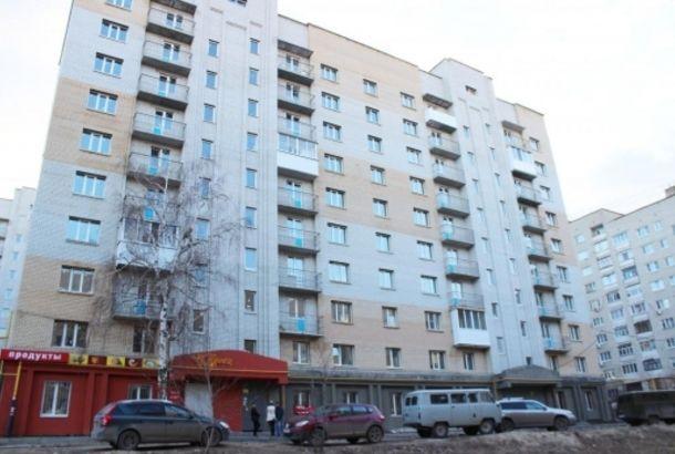 ЖК по ул. Одесская