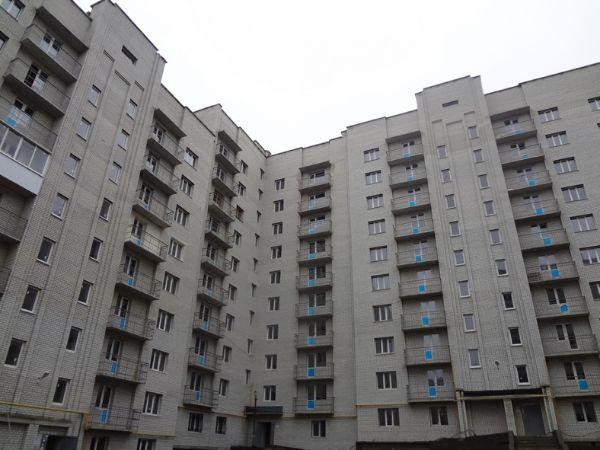 3-я Фотография ЖК «по ул. Одесская»