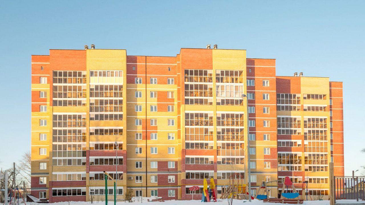 фото ЖК По ул.Гоголя 31А