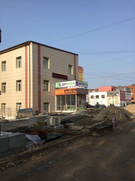 Торговый центр Громада